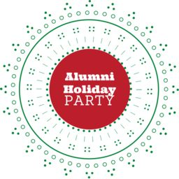 1st Annual Alumni Holiday Party
