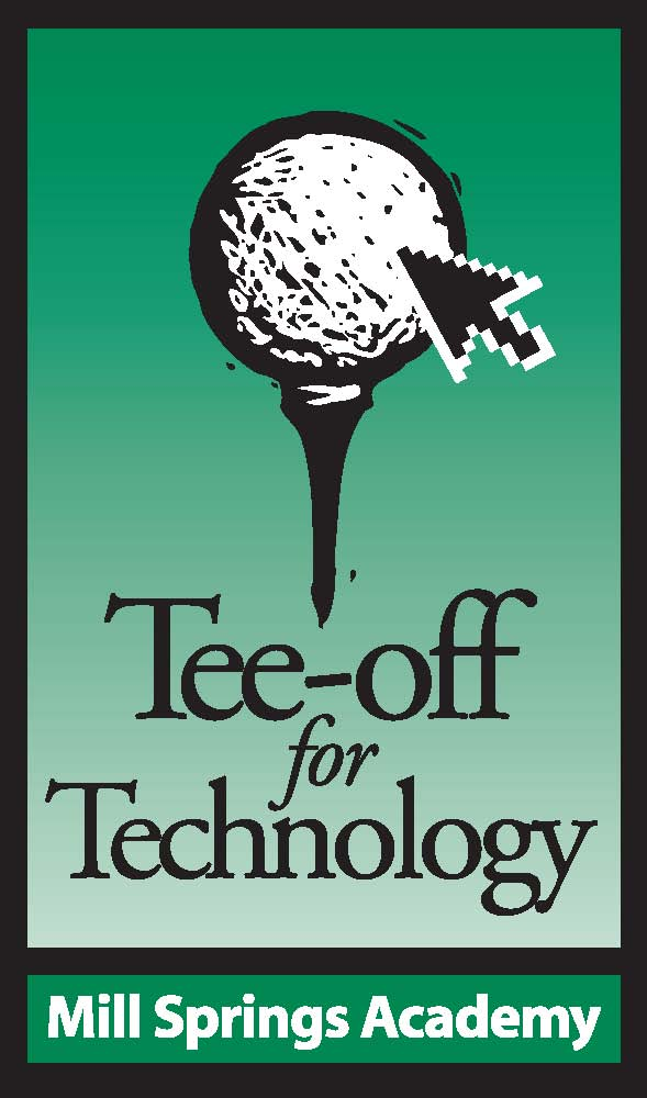 Tee-off for Technology